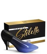 Ferrera Stiletto OUR VERSION GOOD GIRL BY CAROLINA HERRERA 3.4 oz 100 ml... - $36.29