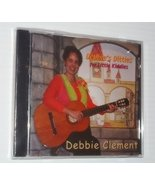 Debbie's Ditties for Little Kids [Audio CD] Debbie Clement - $49.50
