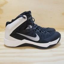 Men NIKE ZOOM HYPERQUICKNESS TB Basketball Shoes 599420 001 Black White ... - $35.54 CAD