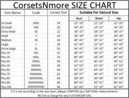 Pink Faux Leather Gothic Burlesque Underbust & Tissue Tutu Skirt Corset Dress - $79.19+