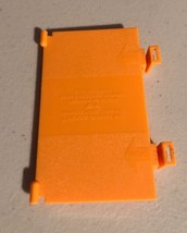 Worlds of Wonder Talking Goofy Battery Cover Replacement - $19.99