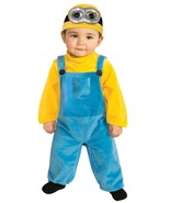 Toddler Minion Halloween Costume/Bob/Stuart/Kevin by Rubies™ - $29.95