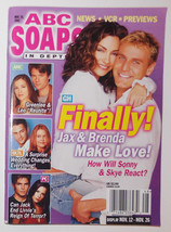ABC Soaps In Depth Nov 26 2002 Full Magazine Back Issue Duhamel Marcil M... - $14.99