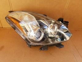 10-12 Nissan Altima Coupe HID Xenon Headlight Lamp Passenger Right RH - $269.10