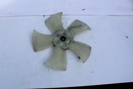 2001-2002 ACURA MDX RADIATOR COOLING FAN BLADE X2556 - $34.29