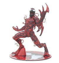 PVC Action Figures Superhero - 12cm (RED CARNAGE) Marvel Toys BOX - $21.99