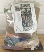 Claire Murray's Nantucket Collection English Garden Runner Rug Hook Kit ... - $399.95