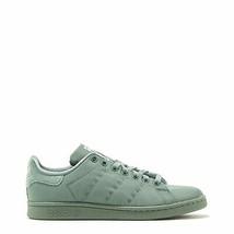 Adidas Schuhe StanSmithW, Damen Sneakers Grün - $88.65