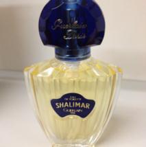 Guerlain Shalimar Perfume EDT MINI FRAGRANCE SPRAY HANDBAG PURSE SIZE NEW - $29.99