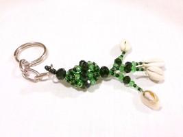 Crystal Beads Oricha's Keychain Llavero Regular... - $10.99 - $21.99