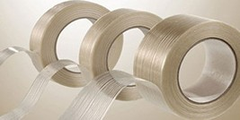 576 Rolls Filament Reinforced Strapping Tape 3/... - $493.87