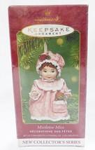 Hallmark keepsake christmas ornament mistletoe miss - $8.90