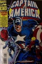 Captain America #425 (Vol. 1, No. 425, March 19... - $2.11