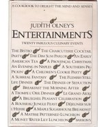 Judith Olney's Entertainments [Oct 01, 1981] Olney, Judith - $5.40