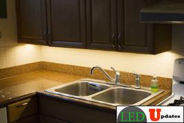 40ft STOREFRONT WINDOW LED LIGHT FLASH WARM WHITE 5630 UL Listed Power &... - $115.99