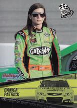 Danica Patrick 2014 Press Pass Card #30 - $0.99