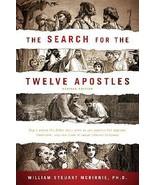 The Search for the Twelve Apostles book TBN William Steuart McBirnie Bib... - $7.13