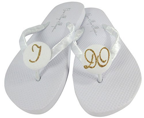 91af9ef3c983 I Do Bling Glitter Flip Flops for the and 26 similar items. 413t2 vy87l.  sl1500