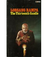 The Thirteenth Candle [Jan 28, 1972] Rampa, T.L... - $19.80