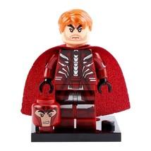 Magneto (Erik Lehnsherr) Marvel X-men Dark Phoenix Lego Minifigures Toy ... - $2.99