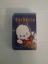 Pochacco Deck Of Cards 2001 - $32.71