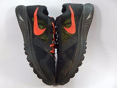 Nike Air Zoom Structure 17 Men's Running Shoes Sz US 12.5 M (D) EU 47 615587-070