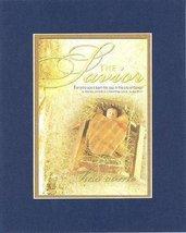 The Savior - Luke 2:11. . . 8 x 10 Inches Biblical/Religious Verses set in Do... - $10.39