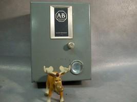 Allen Bradley 509-T0B Starter NEMA Size 00 - $49.59