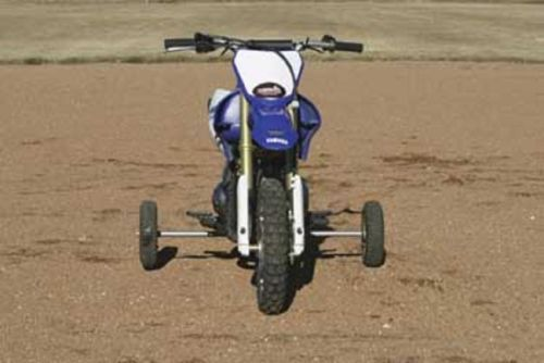 New Fly Racing Mototrainer for Suzuki DR-Z70 (all years)