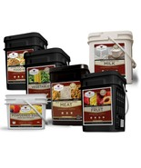 Gluten-free Premier Savings Package - 1 Month Supply for 1 Person - $739.99
