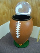 Football Tailgate Drink Cooler Ice Chest Party ... - $500.00
