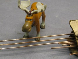 """Harris Welco ER70S-2 Carbon Steel Welding Rod 3/32"""" X 36"""" 9lb Box - $49.00"""