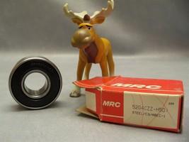 MRC 5204CZZ-H501 Bearing W/ Rubber SR-5204 RSIR - $55.00