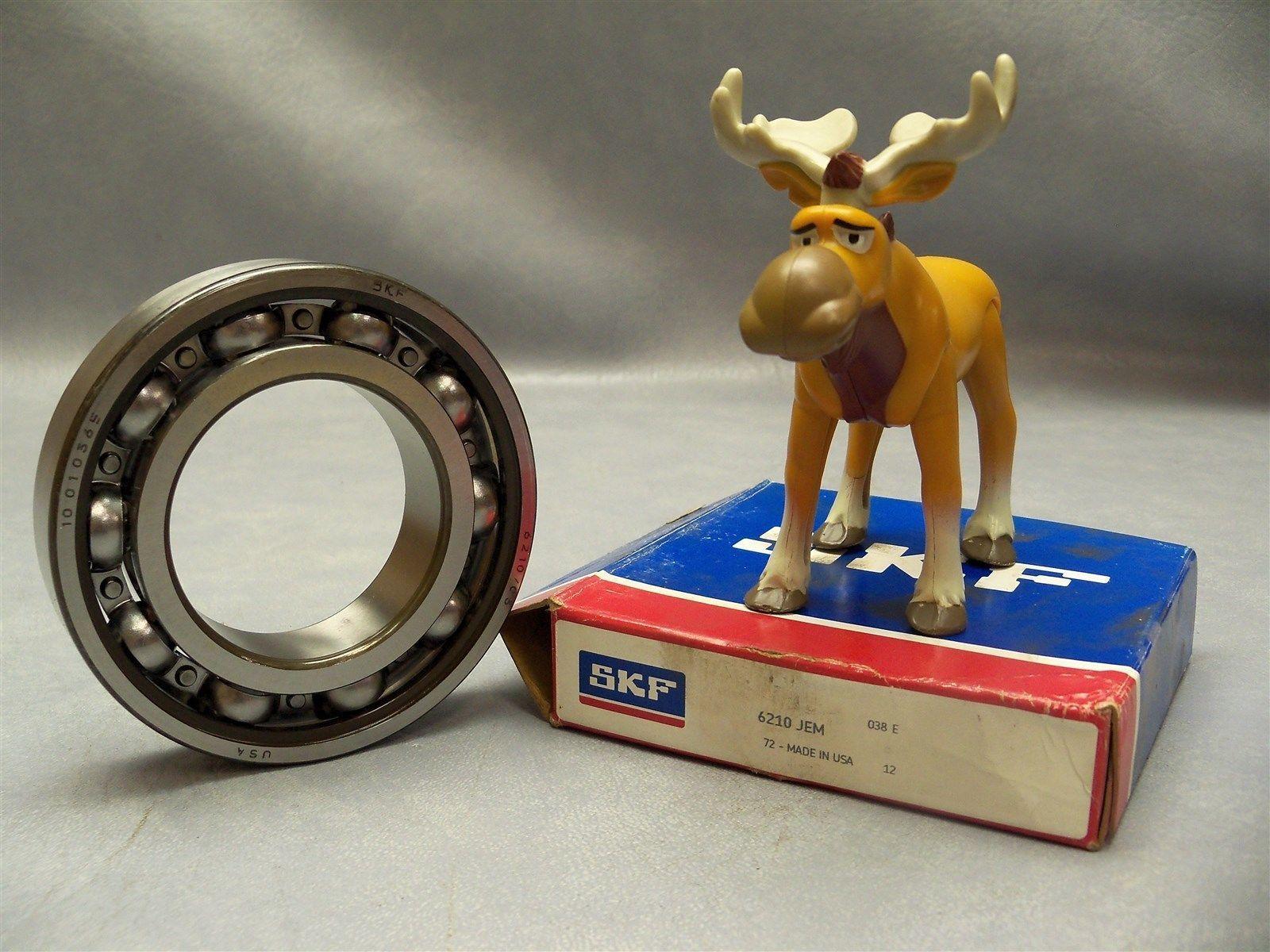 Skf 6210 Jem Bearing and 10 similar items