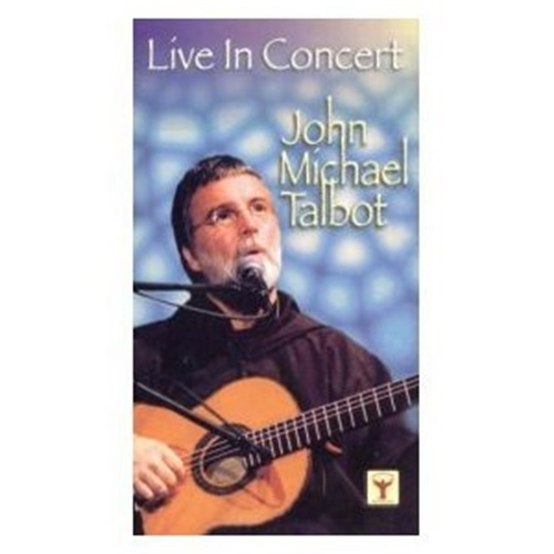 John michael talbot live in concert dvd by john michael talbot