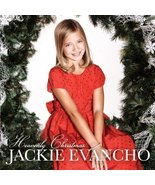 Heavenly Christmas by Jackie Evancho - DVD - $21.95