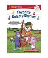 Favorite Nursery Rhymes - DVD - $17.95