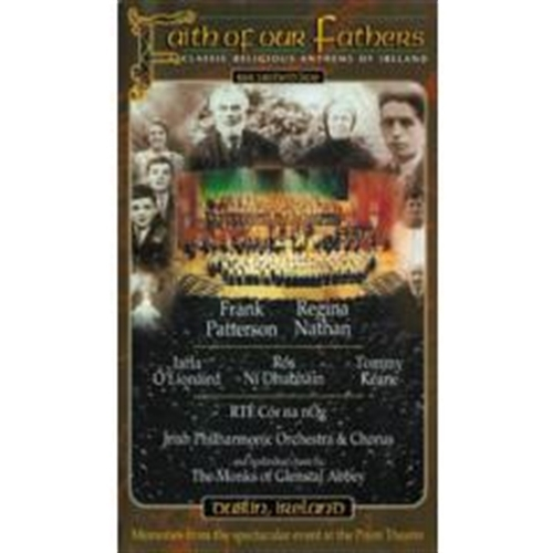 FAITH OF OUR FATHERS - DVD