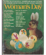 Woman s day april 1972 thumbtall
