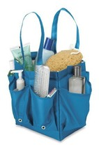 Whitmor Shower Caddy in Savvy Blue - $8.20