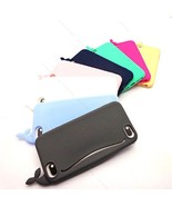 Cute Big Mouth Whale Rubber Card Holder BUSC Soft Case Cover for iPhone ... - $36,08 MXN