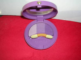 Bourjois Eyeshadow Trio 49 Violet Imperial Purple Full Sized Nwob - $11.88