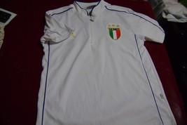 old  Fantasy soccer Jersey Italy size XS - $19.80
