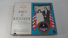 1961 Complete Ed-U-Cards John F. Kennedy JFK Military Boyhood Political ... - $48.96