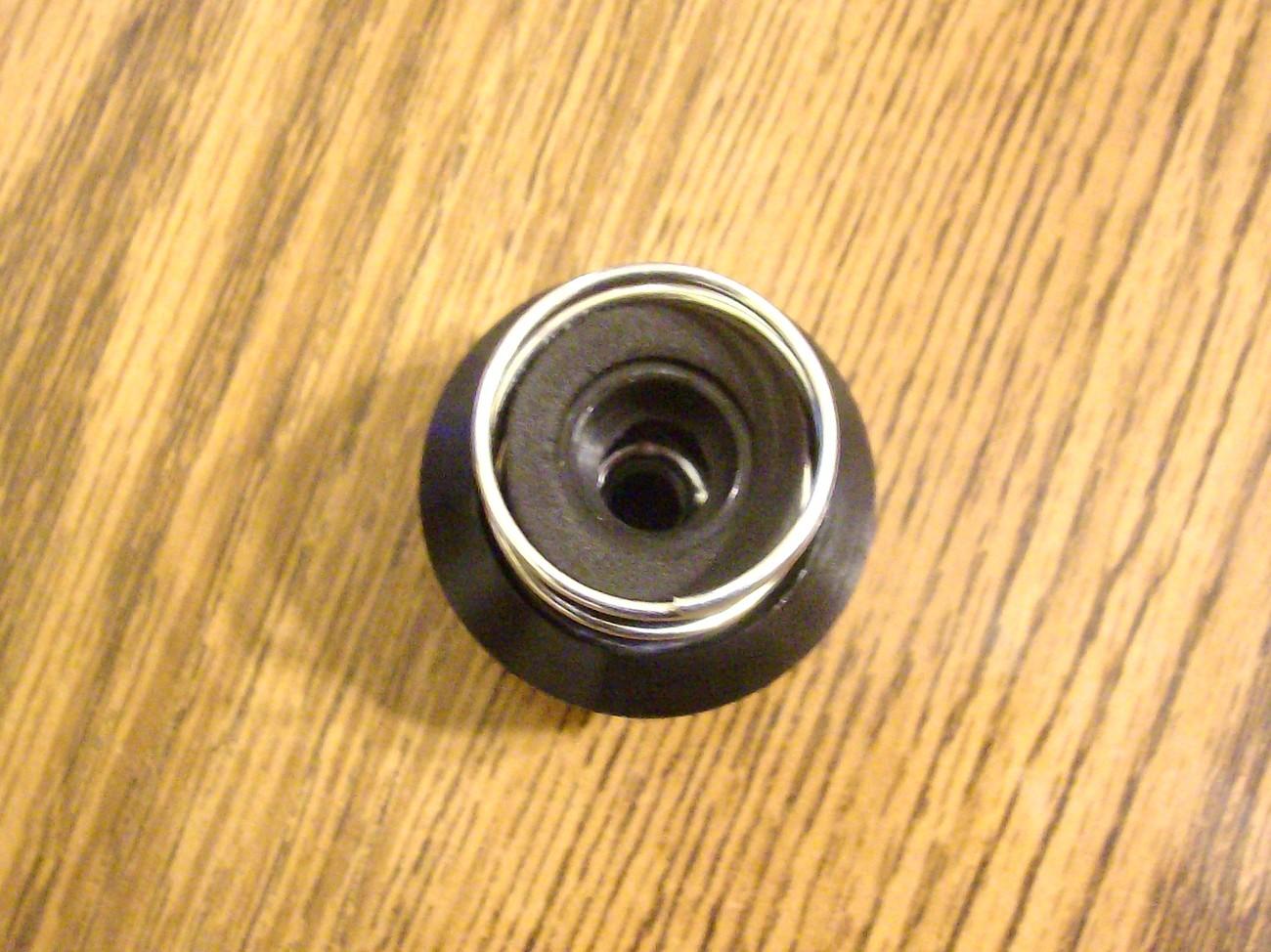 Bump Head Knob fits Ryobi 725R, 767RS, 775R, 825R, 875R, BL26SS, MT767J, SS725R
