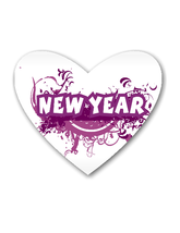 Happy New Year NA-Digital Clipart  - $4.00