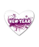 Happy New Year NA-Digital Clipart  - $3.85