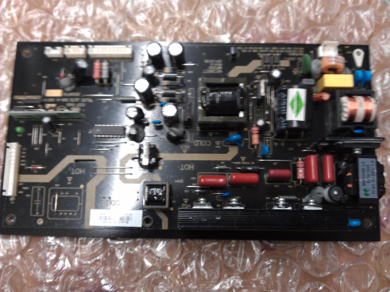 MIP320C Power Supply Board From Seiki SC322TI LCD TV