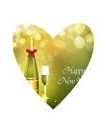Happy New Year NJ-Digital Clipart  - $3.85