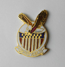 Operation Desert Shield USA United States Milit... - $4.42